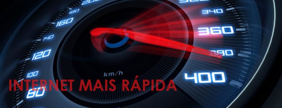 Aumentar a Velocidade Wireless