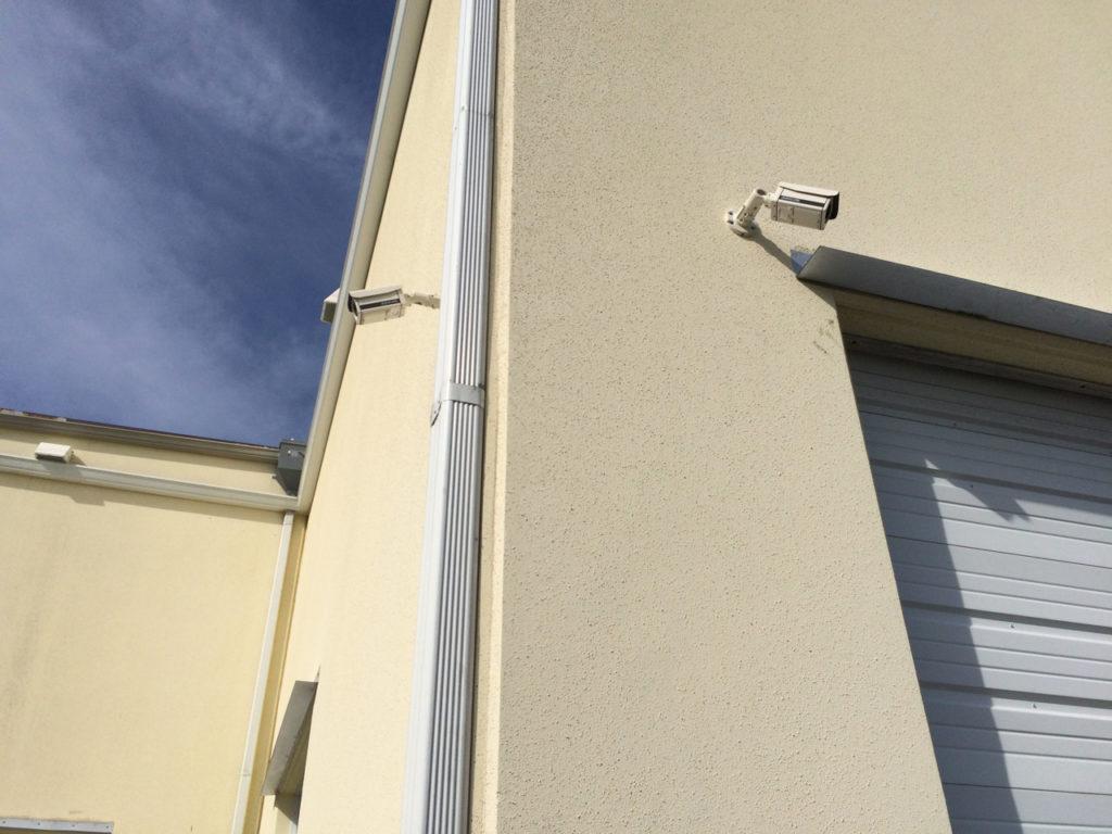 Estudo de Caso RENTING CCTV Vídeo Vigilância em Loulé