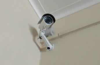Novo sistema de video vigilância Algarve 4K