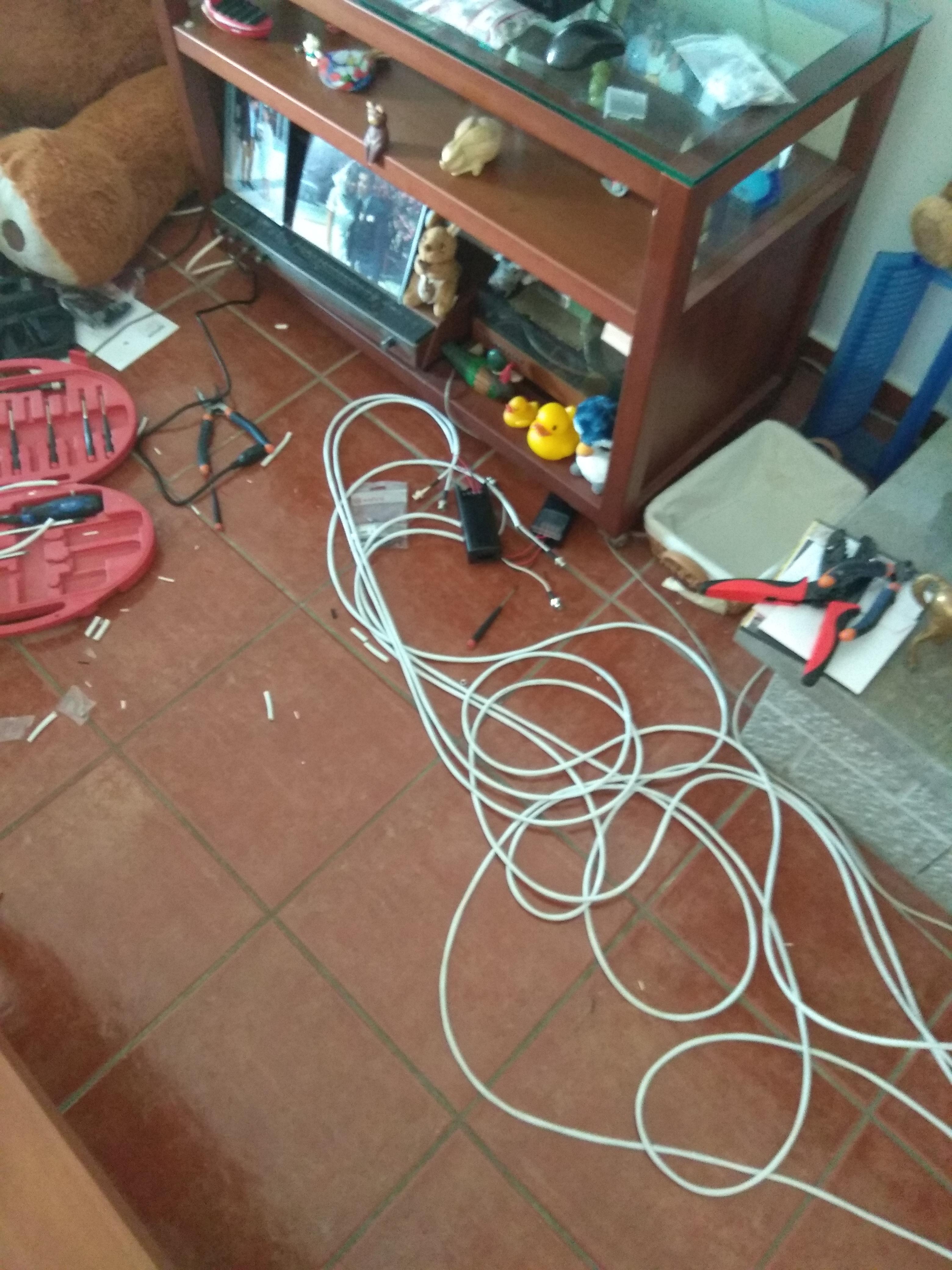 video vigilância assistência técnica