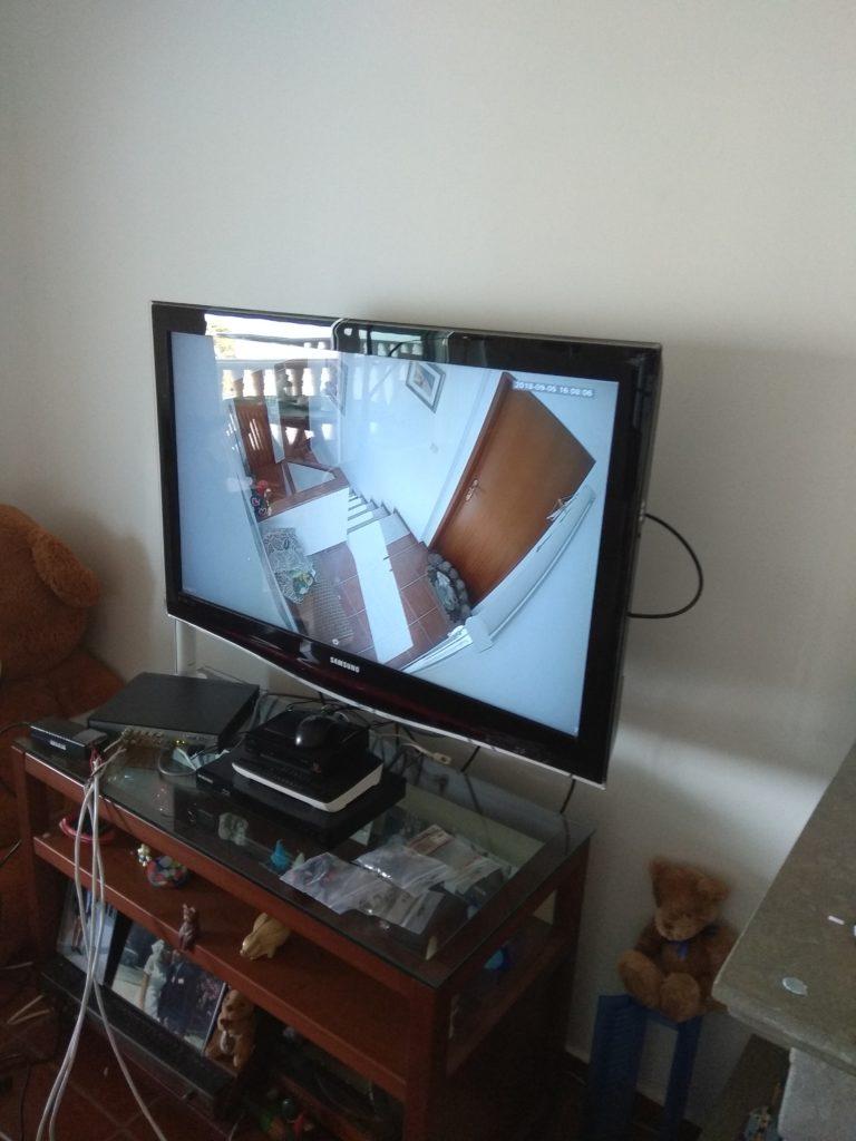 video vigilância full hd tavira