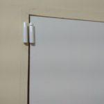 sensor alarme portas sem fios