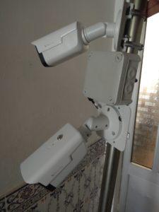 instalação video vigilância 4k vila do bispo