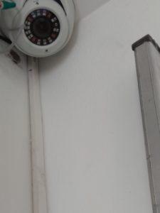 câmera interna algarve