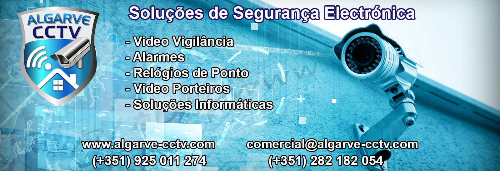 Blog Algarve-CCTV